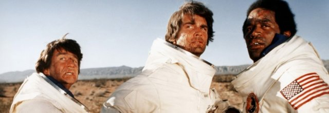 Capricorn One 1978 film review