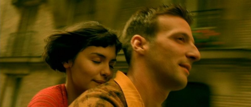 amelie film review