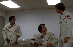 Capricorn One 1978 add comment