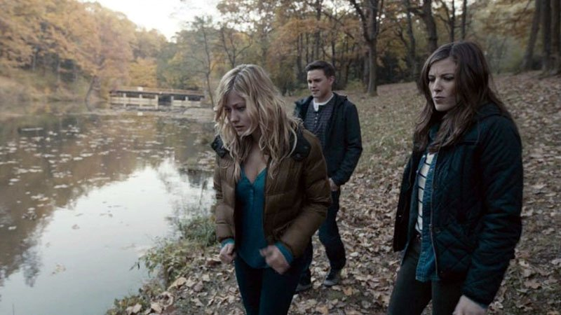 Chernobyl Diaries 2012 film review - All Film Reviews