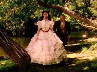 Gone with the Wind 1939 film review - All Film Reviews