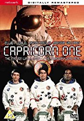 Watch Capricorn One